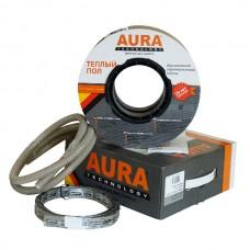Нагревательный кабель AURA Heating  КТА  7м 100Вт