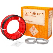 """Нагревательный кабель """"Warmstad"""" WSS 95 м 1360 Вт"""