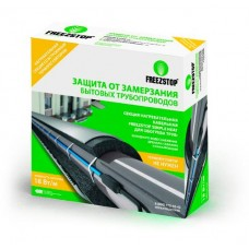 Секция нагревательная кабельная Freezstop Simple Heat 18 (90Вт 5м)