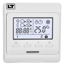 Программируемый терморегулятор Logic Technology Keypro