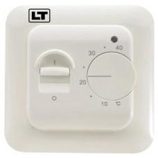 Электромеханический терморегулятор Logic Technology Light