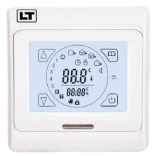 Программируемый терморегулятор Logic Technology Senpro с сенсорным экраном